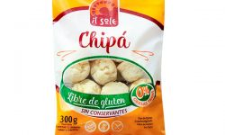 chipá sin gluten sin tacc gluten free il sole apto celíaco