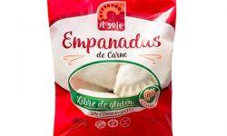 empanadas de carne sin gluten sin tacc gluten free il sole
